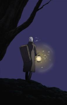 MUSHI-SHI The Next Passage Specials