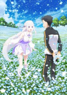 Re:ZERO -Starting Life in Another World- OVA (2018)