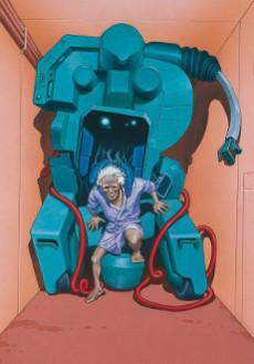 Roujin Z (1991)