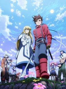 Tales of Symphonia The Animation: Sekai Tougou-hen OVA