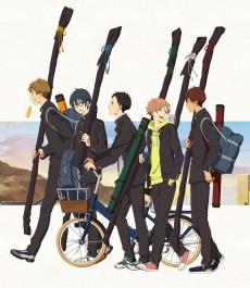 Tsurune: For Better or Worse OVA (2019)