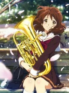 Sound! Euphonium: Suisougaku-bu no Nichijou