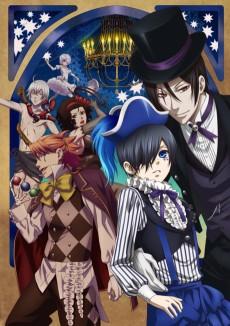 Black Butler: Book of Circus