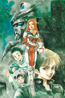 Mobile Suit Gundam 0080: War in the Pocket OVA