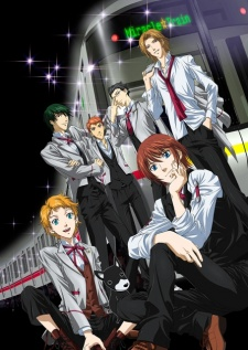Miracle Train: Welcome to the Oedo Line