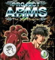 Project ARMS: The 2nd Chapter
