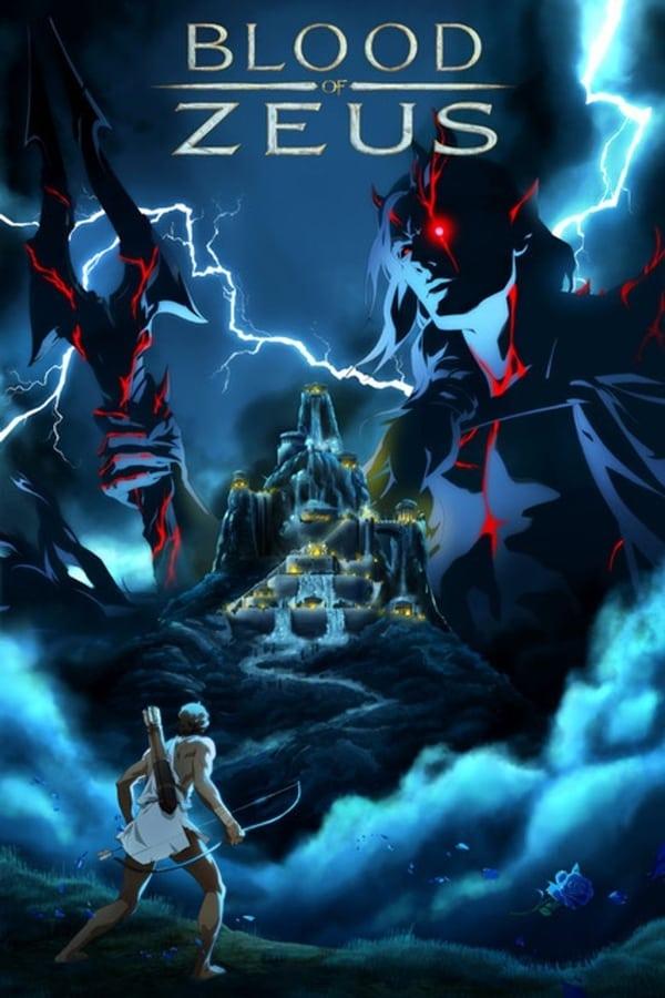 Blood Of Zeus Saison 1 VF