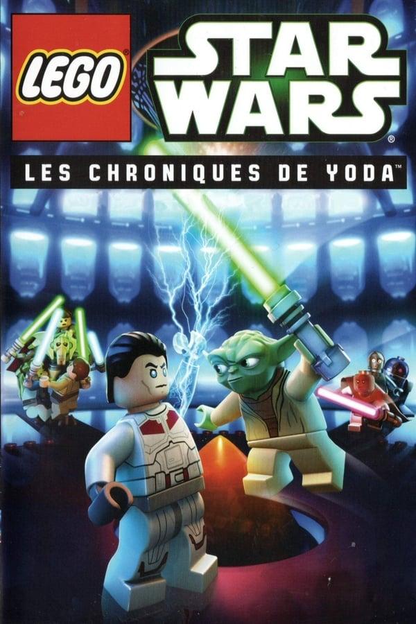 LEGO Star Wars Les Chroniques de Yoda VF