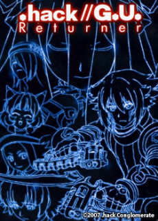 .hack–G.U. Returner OVA (2007)