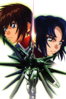 Mobile Suit Gundam Seed Special Edition
