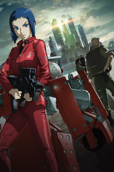 Ghost in the Shell: Arise – Border:2 Ghost Whispers (2013) VF