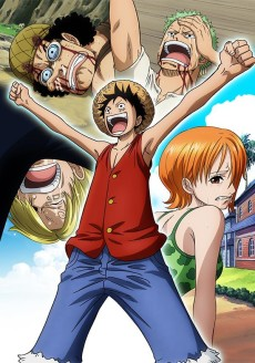 One Piece: Episode of East Blue Special (2017) Episode