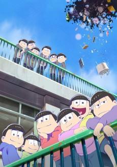 Mr. Osomatsu THE MOVIE (2019)
