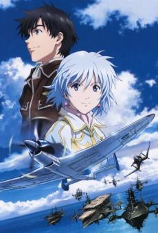 The Princess and the Pilot (2011)