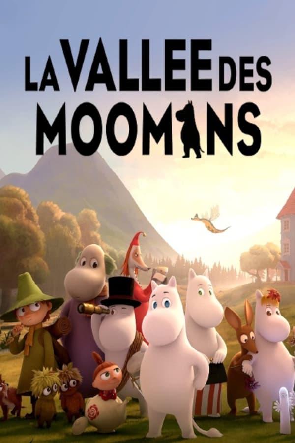 La vallée des Moomins 2019 Saison 1 VF