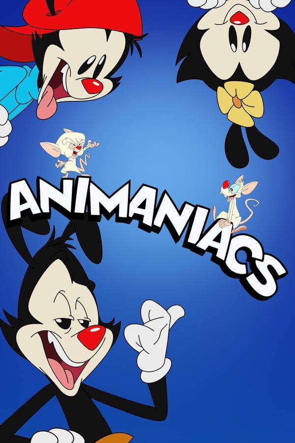 Animaniacs 2020 Saison 1