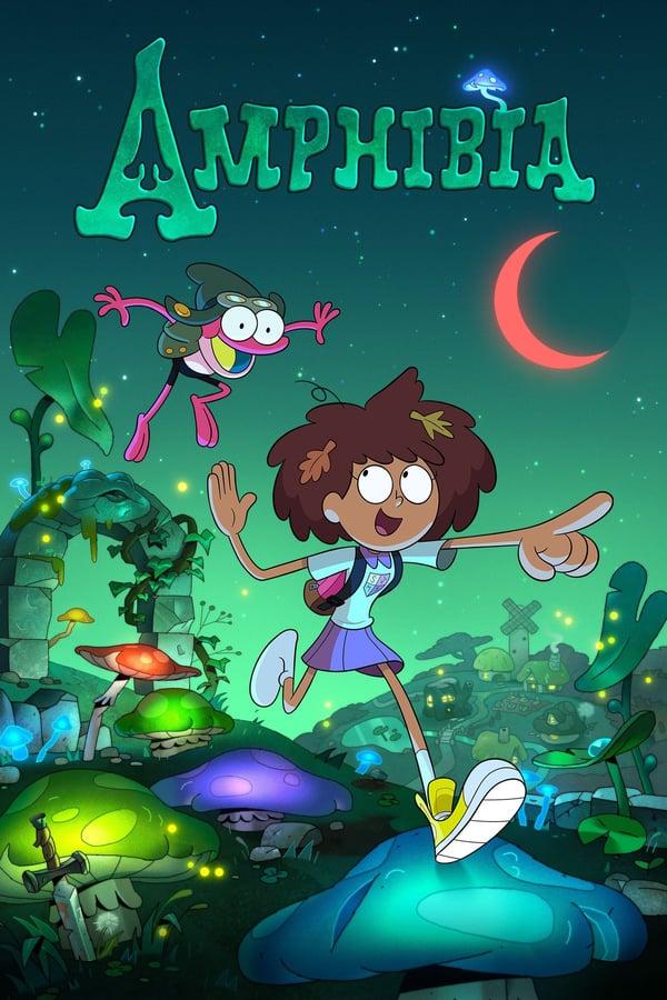 Amphibia Saison 1 VF