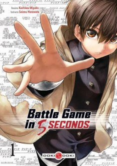 Battle Game In 5 Seconds VF