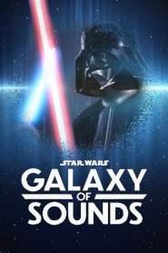 Star Wars: Galaxie sonore Saison 1 VF